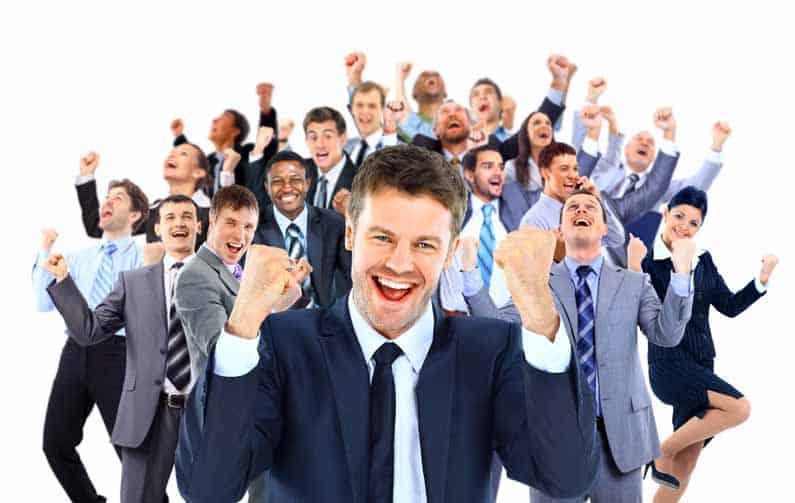 Get happy employees through process optimisation - eliminate needless routines