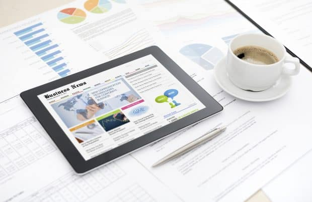 Opnå synlighed med salgs- og markedsføringstekster