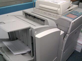 Lease, leje eller købe printere og kopimaskiner til erhverv? | Your Missing Link