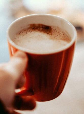 Købe, leje eller lease kaffeautomat | Your Missing Link